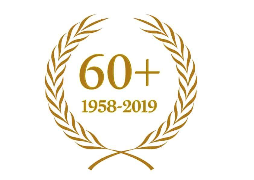 60 år ++